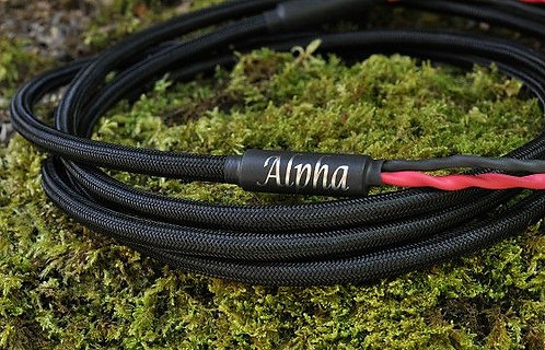 Câble Esprit Alpha HP - la paire