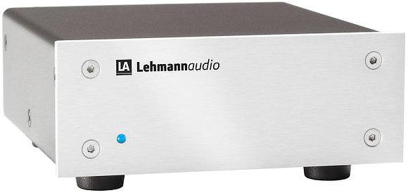 Lehmann Black Cube SE II