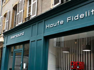Eversound ouvre ses portes à Metz