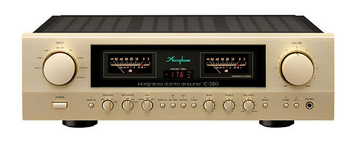 Accuphase E-280