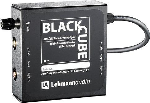 Lehmann Black Cube