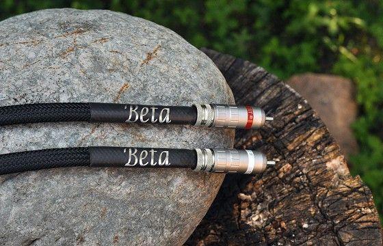 ESPRIT Beta RCA la paire