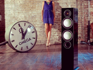 Baisse des prix chez Monitor Audio