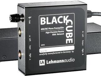 Les préamplis phono Lehmann chez Eversound
