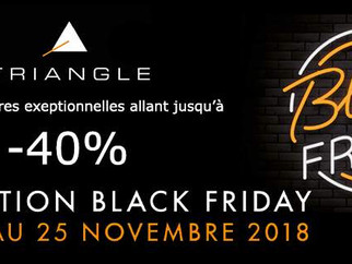 OPERATION BLACK FRIDAY TRIANGLE