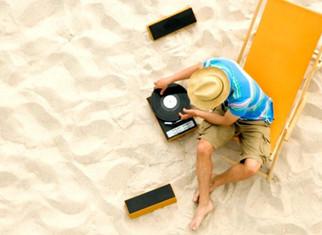 Eversound en vacances