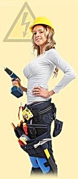 Екипировка, инструменти, скеле за строителни ремонти, топлоизолация