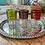 Thumbnail: Authentic Moroccan Handmade Tea Set