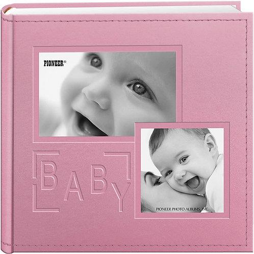 Baby's First Photo Album-Newborn Gifts Singapore