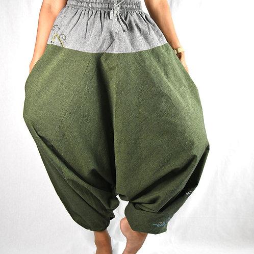 Virblatt Genie Pants Green-Best Online Gifts for Girls in Singapore