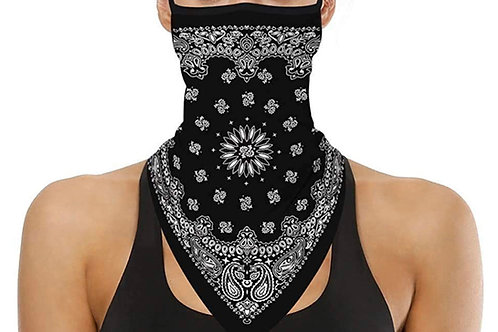 Unisex Bandana Fabric Face Mask-Best Online Gifts for Girls in Singapore