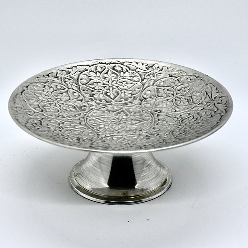 Persian Candle Stand (candle included)