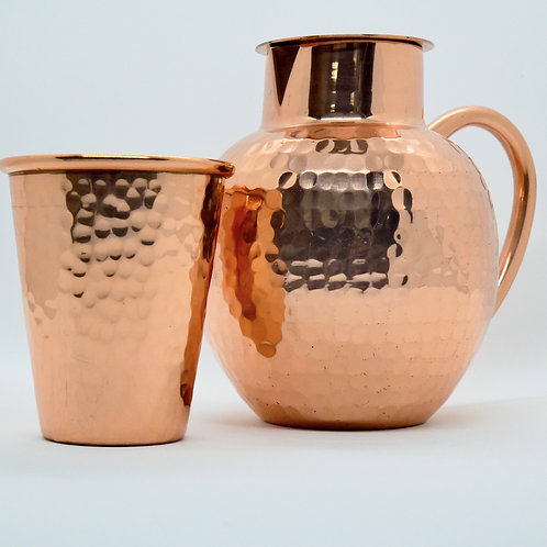 Baby Copper Jug & Tumbler-Best Online Gifts in Singapore