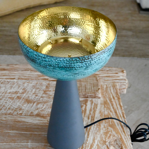 Green Goblet Light-Online Gifts Singapore