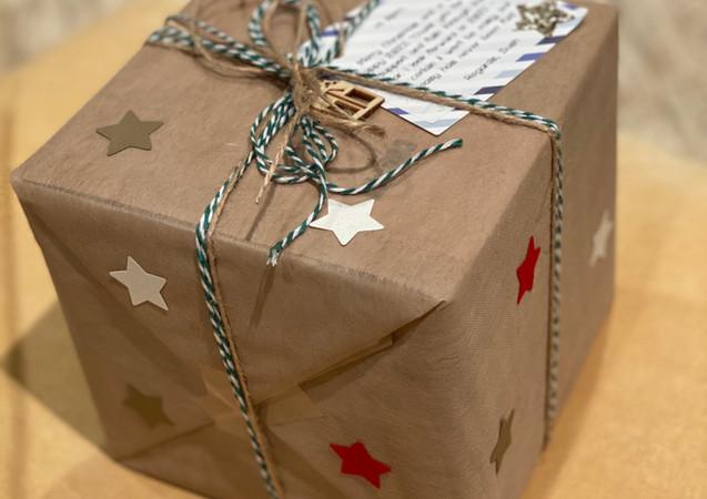 Lanos gifts