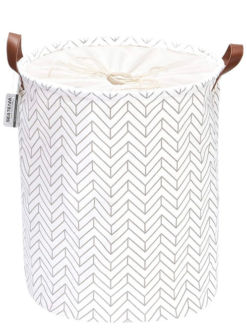 Collapsable Laundry Basket