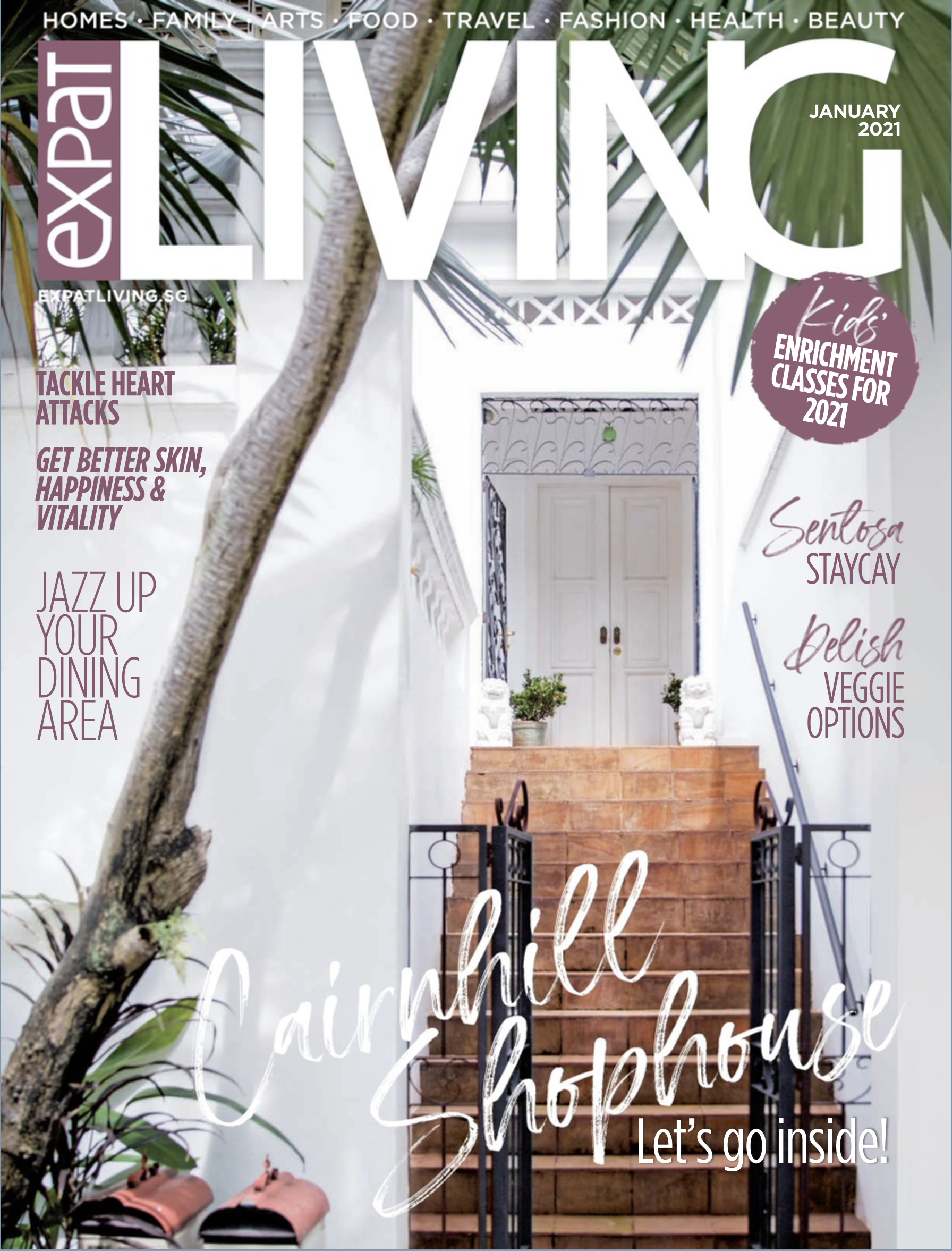 Expat Living goes behind the curtains on Lanos