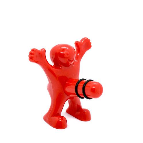 Perky Dick  - Wine Bottle Stopper