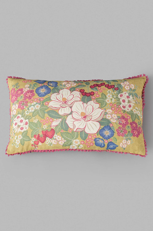 Meadow Linen Cushion-Online Gifts Singapore