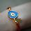 Thumbnail: Blue Evil Eye Bracelet