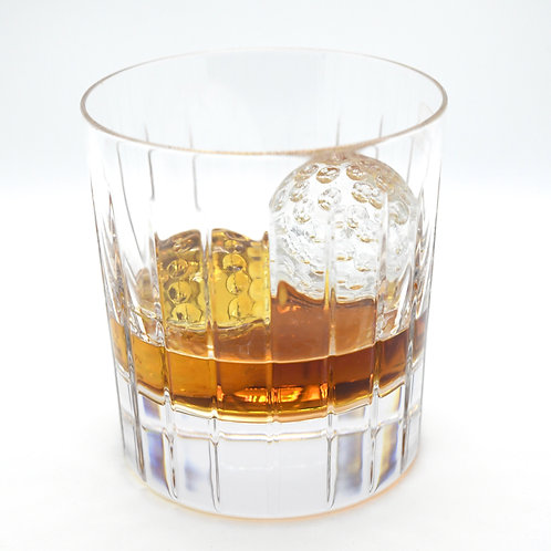 Golf Ball Whisky Chillers (Set of 2)-Online Gifts Singapore