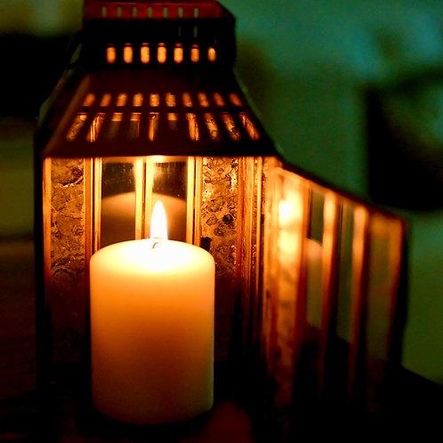 Alaia Mini Lantern