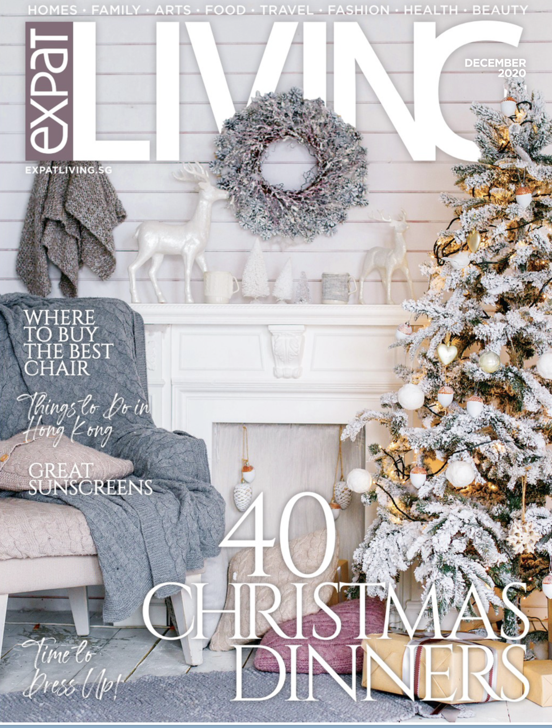 Lanos gifts recommended in Expat Living Dec 2020