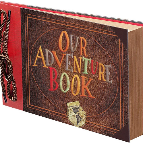Our Adventure Book-Best Online Gifts for Girls in Singapore