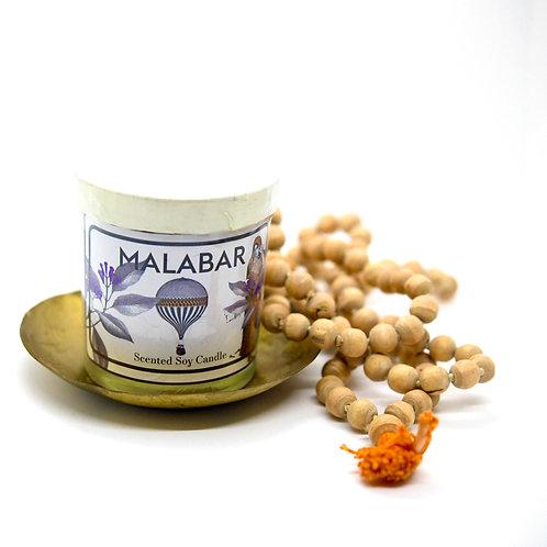 Malabar Jar Candle