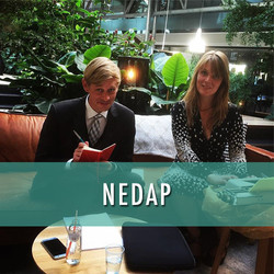 merkactivatie nedap