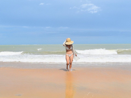 6 destinos de praia para você matar a saudade do mar em 4K (pegue seus fones de ouvido 🎧)