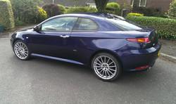 Jonathan's GT (UK)