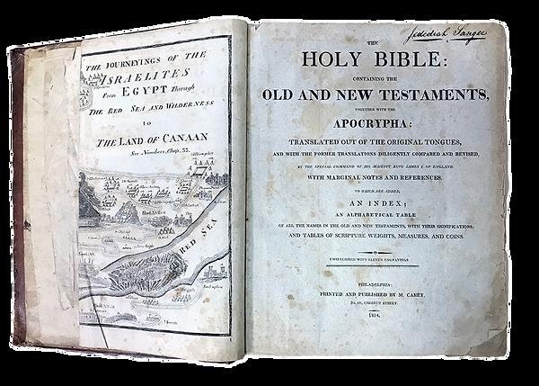 Sanger-Bible-Open.png