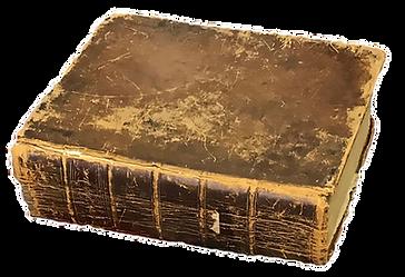 Sanger-BibleCover.png