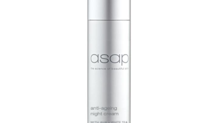 Anti Ageing Night Cream