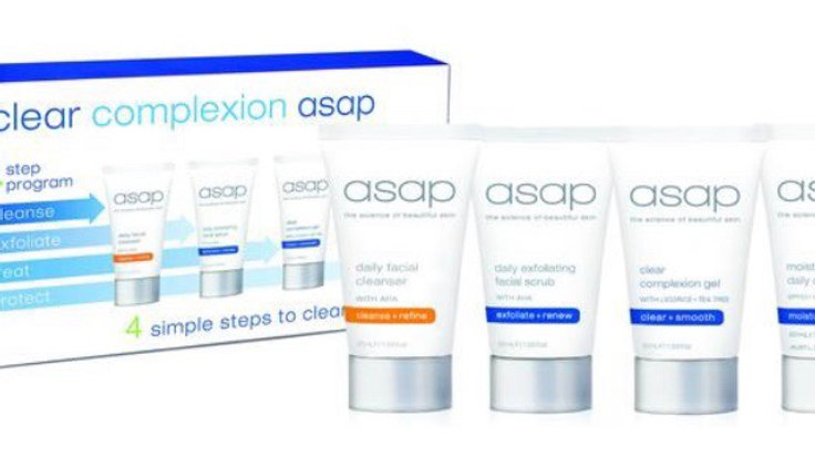 Clear Complexion Pack