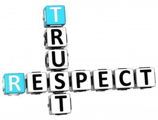 Respect and Trust
