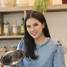 Devina master chef with metric kitchen