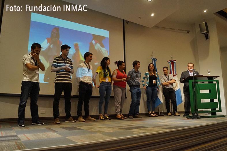 Organizadores de RIOS 2017