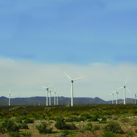Tierra del Fuego da los primeros pasos para la instalación de un parque eólico