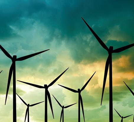 Avanza el proyecto de ley para promover las energías renovables