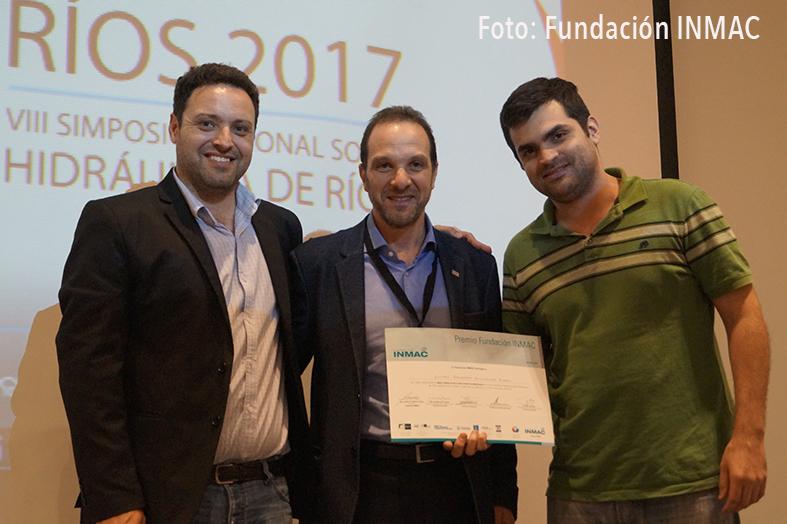 Premio Fundación INMAC