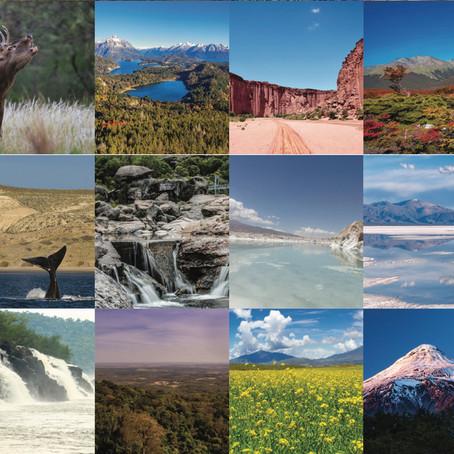 Las 7 Maravillas Naturales de la Argentina