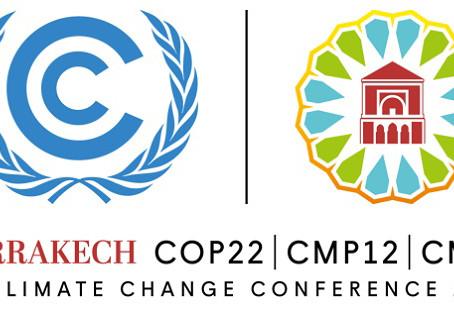 La COP22 arranco en Marrakech para concretar el acuerdo climático de París
