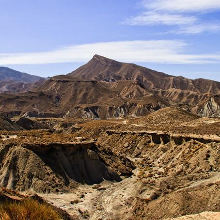 La desertificación avanza en el territorio español por la mala planificación