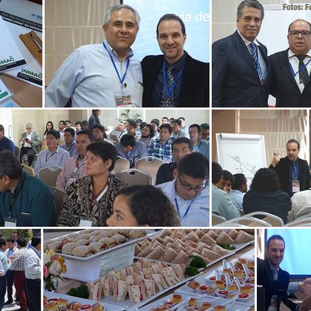 Se realizó el Seminario de la Fundación INMAC en Lima, Perú