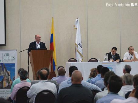 Conclusiones del VIII Congreso Iberoamericano de Control de Erosión y Sedimentos