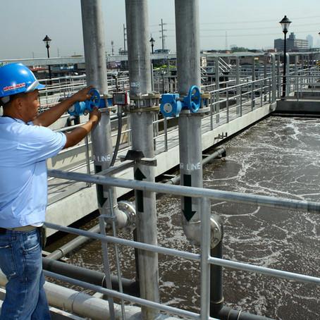Aguas residuales, herramientas desaprovechadas para el desarrollo sostenible
