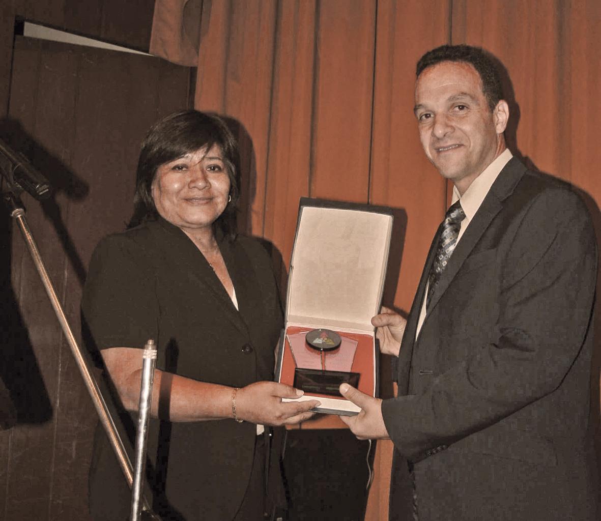 premio Perú
