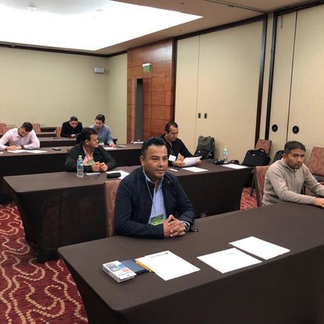 IX CICES: La Fundación INMAC dictó el Curso para obtener la Certificación CPESC